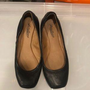 Lucky Brand Ballet Flats Size 7.5